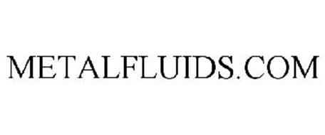 METALFLUIDS.COM
