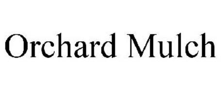 ORCHARD MULCH