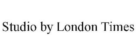 STUDIO BY LONDON TIMES