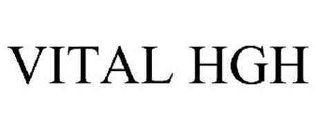 VITAL HGH