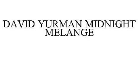 DAVID YURMAN MIDNIGHT MELANGE