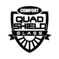 COMFORT QUAD SHIELD GLASS
