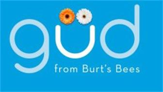 GUD FROM BURT'S BEES