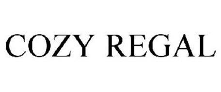 COZY REGAL