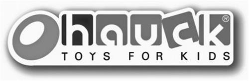 HAUCK TOYS FOR KIDS