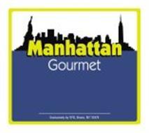 MANHATTAN GOURMET