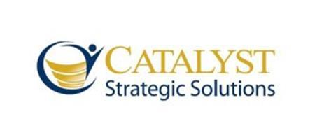 C CATALYST STRATEGIC SOLUTIONS