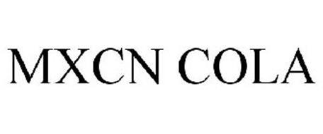 MXCN COLA