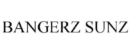 BANGERZ SUNZ