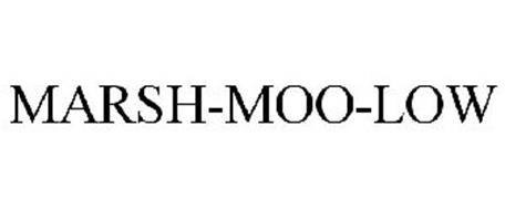 MARSH-MOO-LOW