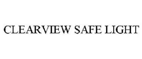 CLEARVIEW SAFE LIGHT