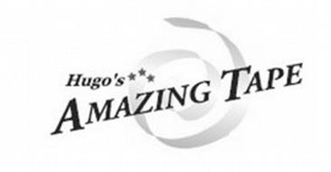 HUGO'S AMAZING TAPE