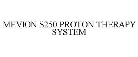 MEVION S250 PROTON THERAPY SYSTEM