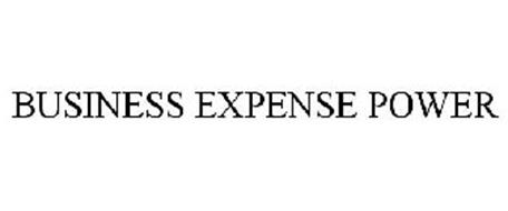 BUSINESS EXPENSE POWER