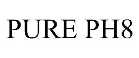 PURE PH8