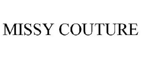 MISSY COUTURE