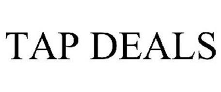 TAP DEALS