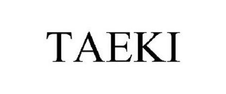 TAEKI