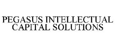 PEGASUS INTELLECTUAL CAPITAL SOLUTIONS