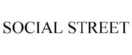 SOCIAL STREET