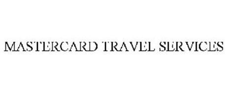 MASTERCARD TRAVEL SERVICES