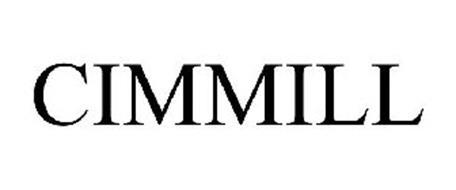 CIMMILL