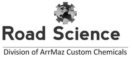 ROAD SCIENCE DIVISION OF ARRMAZ CUSTOM CHEMICALS