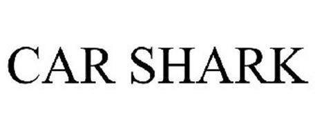 CAR SHARK