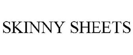 SKINNY SHEETS