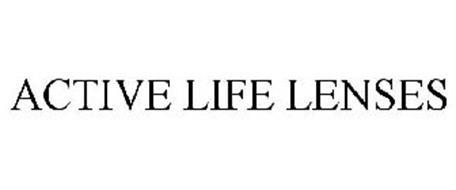 ACTIVE LIFE LENSES