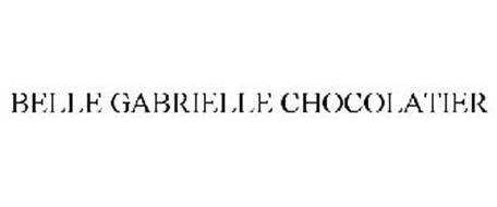 BELLE GABRIELLE CHOCOLATIER