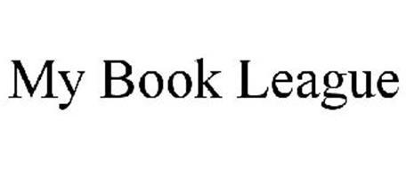 MY BOOK LEAGUE