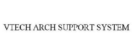 VTECH ARCH SUPPORT SYSTEM