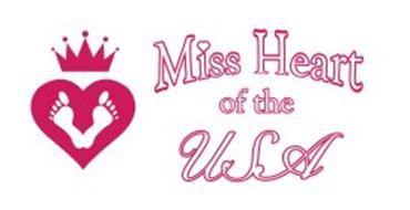 MISS HEART OF THE WEST