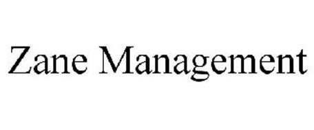 ZANE MANAGEMENT