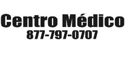CENTRO MÉDICO 877-797-0707