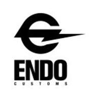C ENDO CUSTOMS