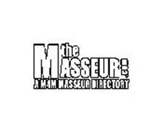 THEMASSEUR.COM A M4M MASSEUR DIRECTORY