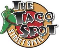 THE TACO SPOT STREET STYLE