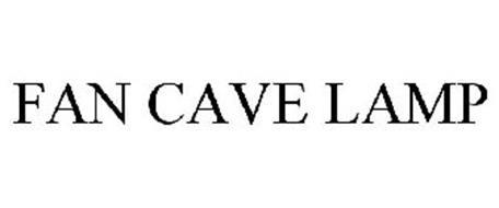 FAN CAVE LAMP
