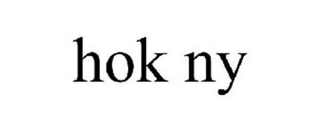 HOK NY