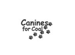 CANINES FOR COAL