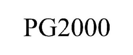 PG2000