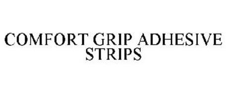 COMFORT GRIP ADHESIVE STRIPS