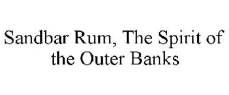 SANDBAR THE SPIRIT OF THE OUTER BANKS
