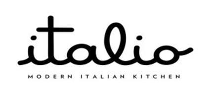 ITALIO MODERN ITALIAN KITCHEN
