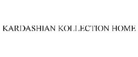 KARDASHIAN KOLLECTION HOME