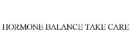 HORMONE BALANCE TAKE CARE