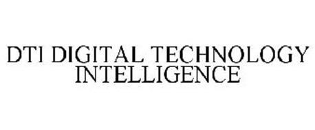 DTI DIGITAL TECHNOLOGY INTELLIGENCE