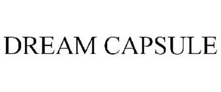 DREAM CAPSULE